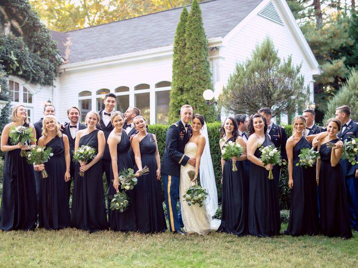 Tmx 1490749143339 Rebecca Jason Wedding 10 29 16 Bridal Party 0130 Acworth, GA wedding venue