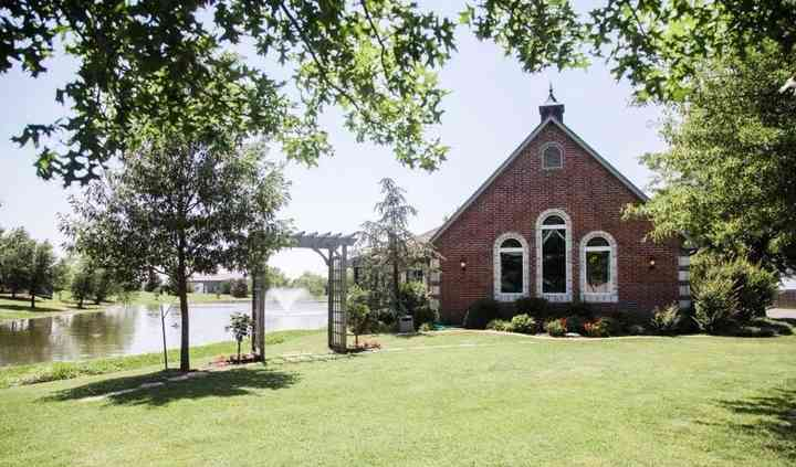 Arrow Springs Wedding Chapel & Events