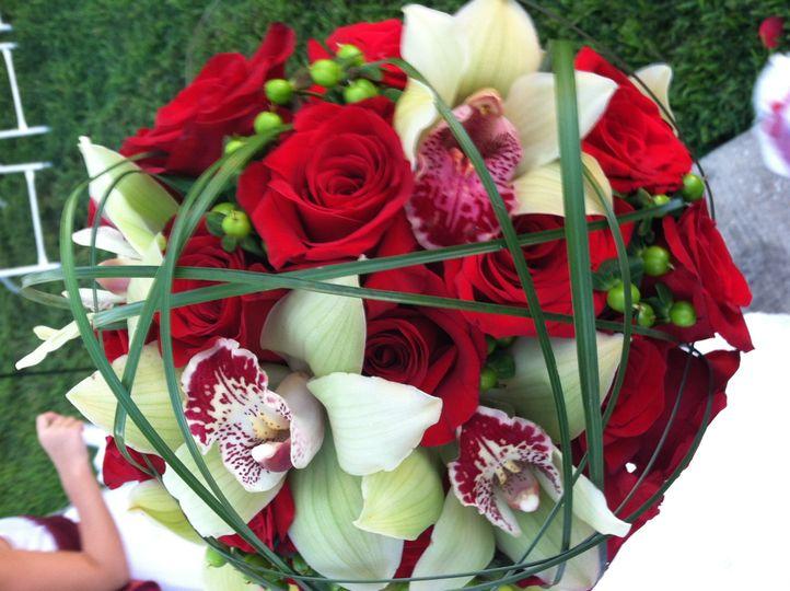 Gif Floral And Event Design Flowers Orlando Fl Weddingwire