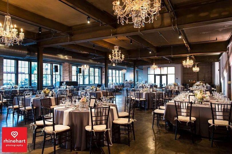 The Bond Venue York PA WeddingWire