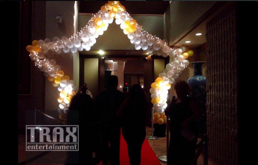 Special Lighting FX