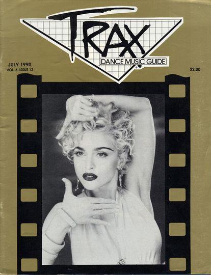 TRAX Dance Music Guide