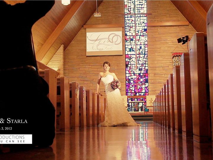 Tmx 1372873231834 Mattstarlaweddingtrrailersnapshots 18 Mission wedding videography