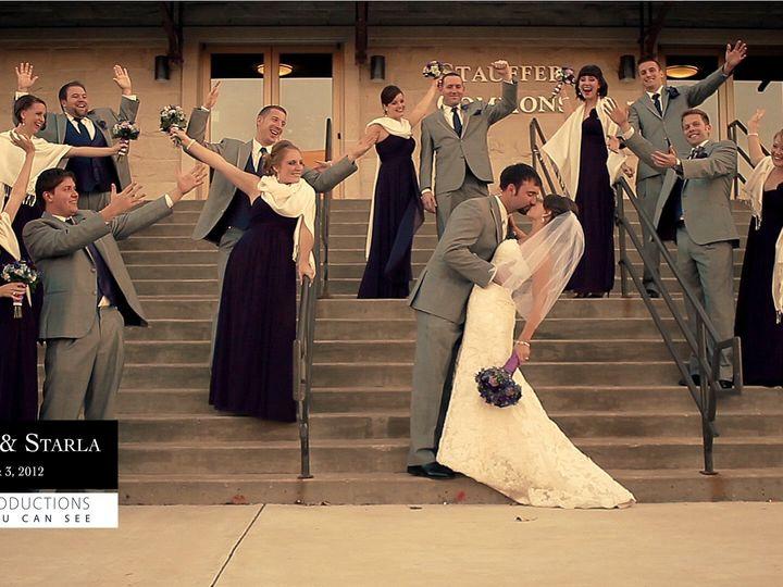Tmx 1372874011679 Mattstarlaweddingtrrailersnapshots 26 Mission wedding videography