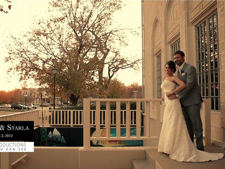 Tmx 1372874252182 Mattstarlaweddingtrrailersnapshots 30 Mission wedding videography