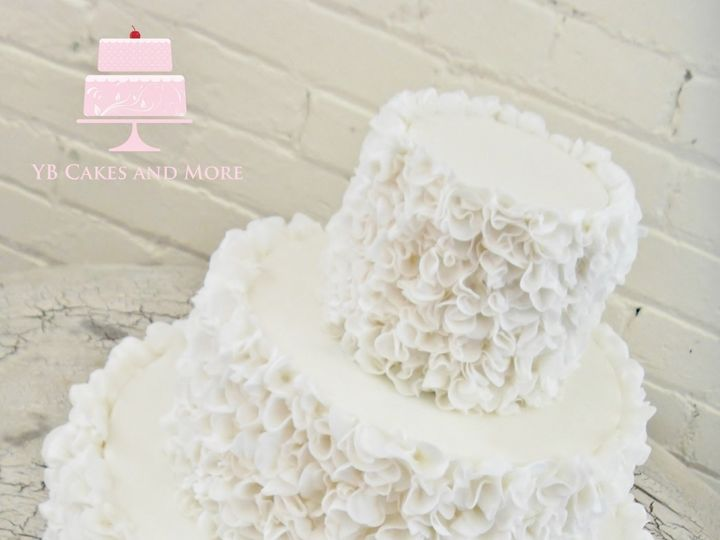 Tmx 1467613939589 Sdc12973 Fort Worth wedding cake
