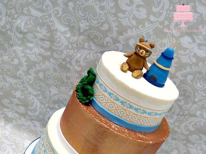Tmx 1467614065408 13346667102084256801923681612647658856580427n Fort Worth wedding cake