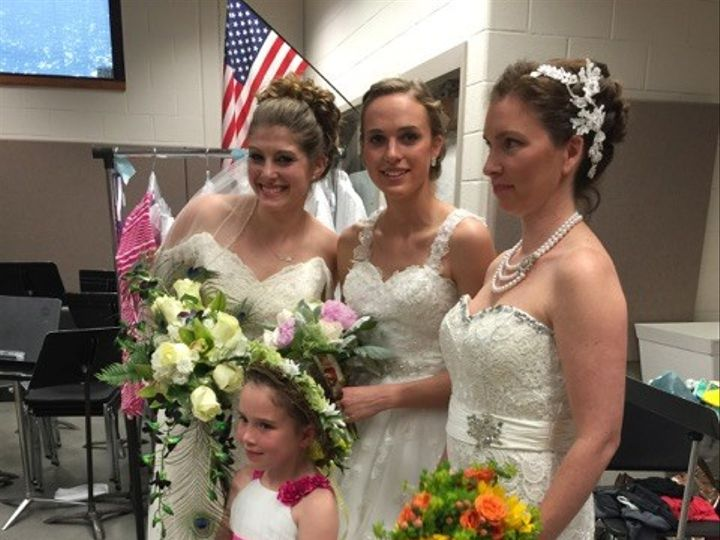 Tmx 1447102874145 Img7357 Canandaigua, New York wedding beauty