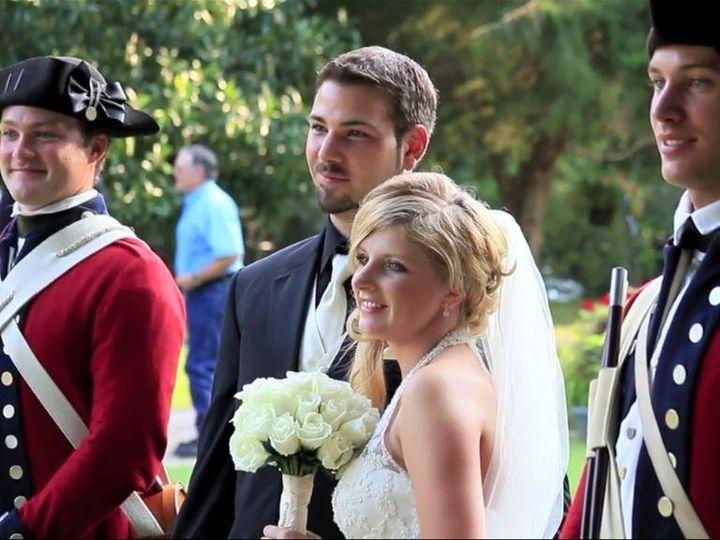 Tmx 1356116887826 BethanyANDmatt7 Williamsburg wedding videography