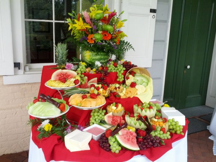 Albanese Catering Catering Spring Hill Fl Weddingwire
