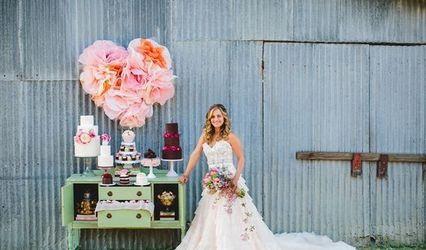 Collezione Fortuna Fashion Boutique and Bridals 2