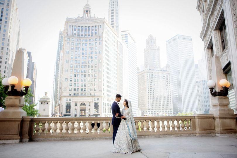 The newlyweds - Daniela Cardili Photography