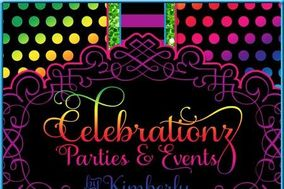 Celebrationz Parties & Events by Kimberly