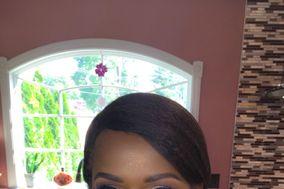 Ashley Nadine Makeup Artistry