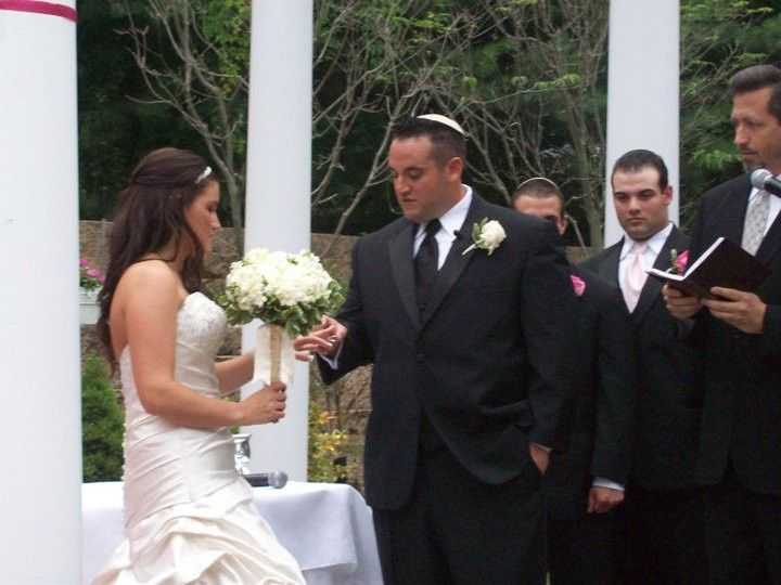 Tmx 1385557619741 Mallory And Steven Greenber New York, NY wedding officiant