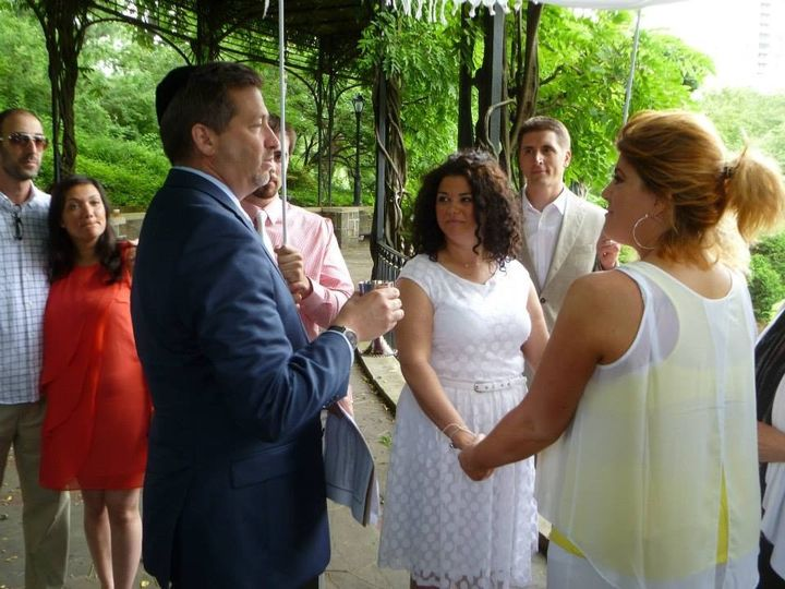 Tmx 1479230766795 Img4493 New York, NY wedding officiant