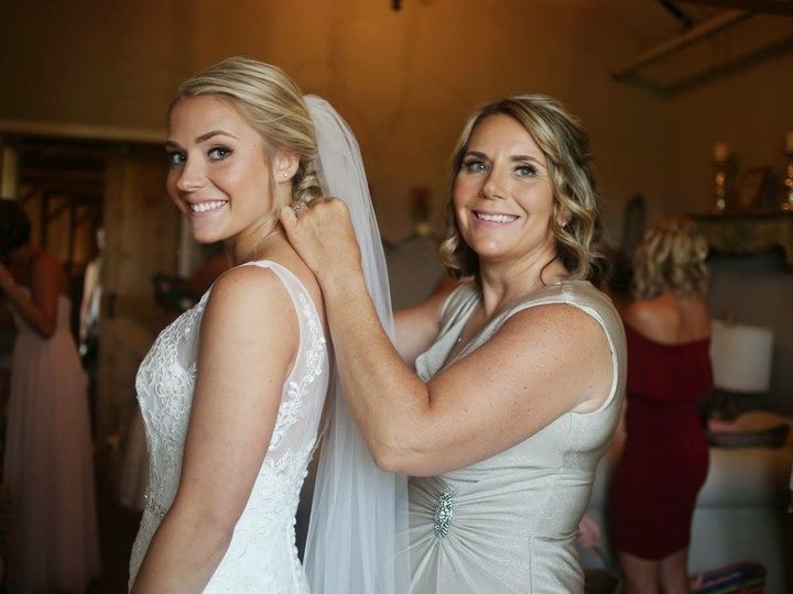 Tmx 1519657783 76aeac85034fc67d 1519657782 8a4e46102a54b4c2 1519657781335 11 IMG 4424 Oklahoma City, OK wedding beauty