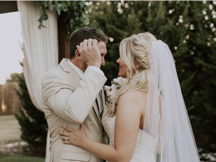 Tmx 1519661008 Fa8d95b527e5ee3a 1519661007 4ecc985ffc846a25 1519661005851 1 Fullsizeoutput 3a5 Oklahoma City, OK wedding beauty