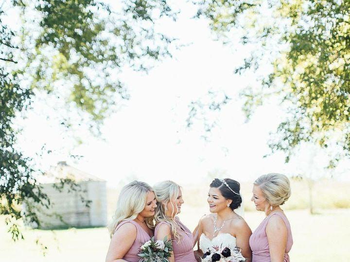 Tmx 1519661183 3c9b1ac5754444a4 1519661182 F1ea9123c662e71b 1519661180556 3 IMG 0347 Oklahoma City, OK wedding beauty