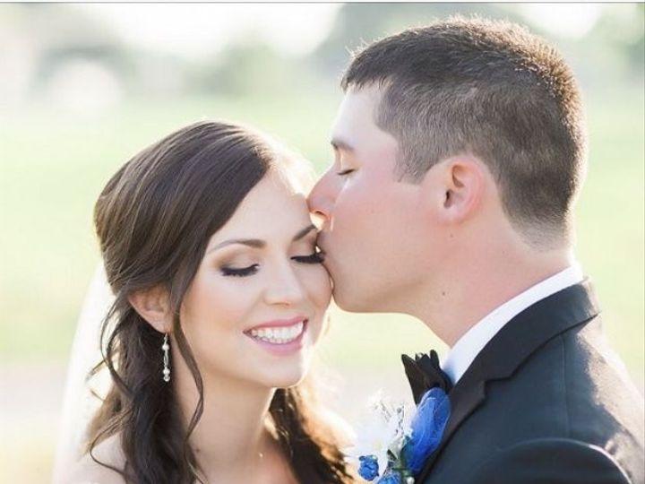 Tmx 1519665126 Cf044089a4199993 1519665125 21f7ae61e4e27740 1519665124250 2 Fullsizeoutput 147 Oklahoma City, OK wedding beauty