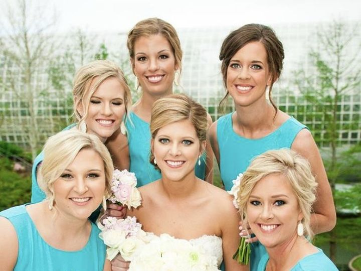 Tmx 1519665173 45168abecc36d3dd 1519665172 40de049bee404323 1519665171031 4 Fullsizeoutput 918 Oklahoma City, OK wedding beauty