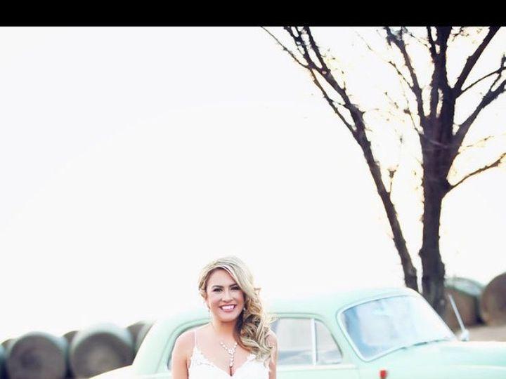 Tmx 1519665348 B81c7e822fd0c9d7 1519665347 Dc9bafd41e9bafbf 1519665345115 7 Fullsizeoutput 19b Oklahoma City, OK wedding beauty