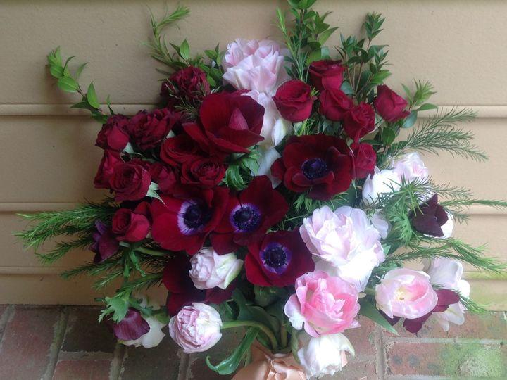 Tmx 1526238434 5f1e8d41441b591c 1526238433 Fb8446e6b97ffc77 1526238431753 5 IMG 0542 Carrboro, North Carolina wedding florist