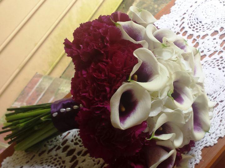 Tmx 1526238490 A79088f64e9b84a2 1526238489 Ecd1fa8d40720b1b 1526238487842 6 IMG 0455 Carrboro, North Carolina wedding florist