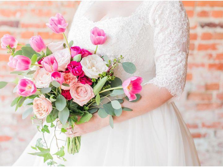 Tmx 1529271309 0bf9fd27c16bbace 1529271307 4d8f9e0ab144177d 1529271300418 2 0FFEABD6 0F8F 4148 Carrboro, North Carolina wedding florist