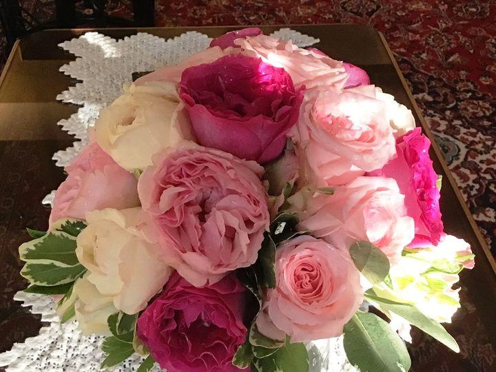 Tmx 1535572354 54e640b6724424a5 1535572352 0f2c909a930f7377 1535572353742 5 IMG 0189 Carrboro, North Carolina wedding florist