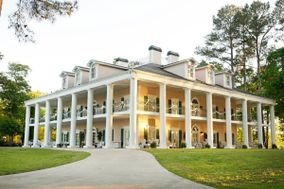 Oak Island Mansion