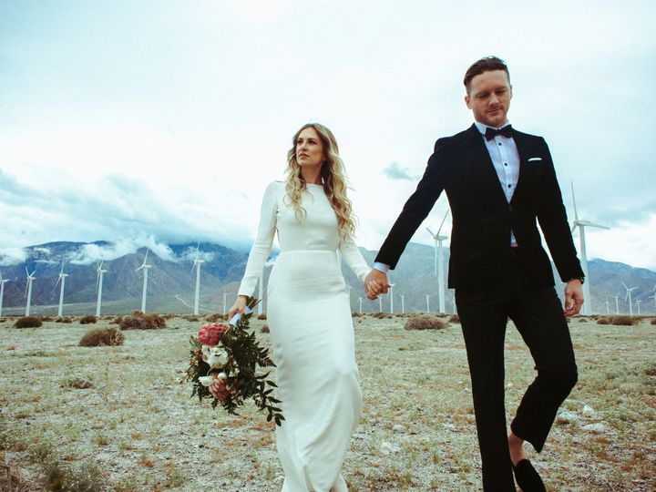 Tmx 1502419826303 Walker  0421 Copy Ventura, California wedding florist
