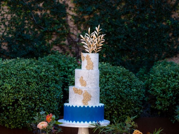 Tmx 1519940722 F89145f8a9ef575e 1519940720 2bd6cd830a074a51 1519940717916 11 Presqu Ile 74 Ventura, California wedding florist