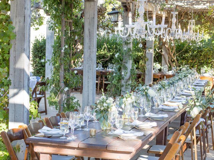 Tmx 1519940936 8ee9f1fc05634993 1519940935 64f30a4f7b4f45a6 1519940927316 14 Tablescape   Resi Ventura, California wedding florist