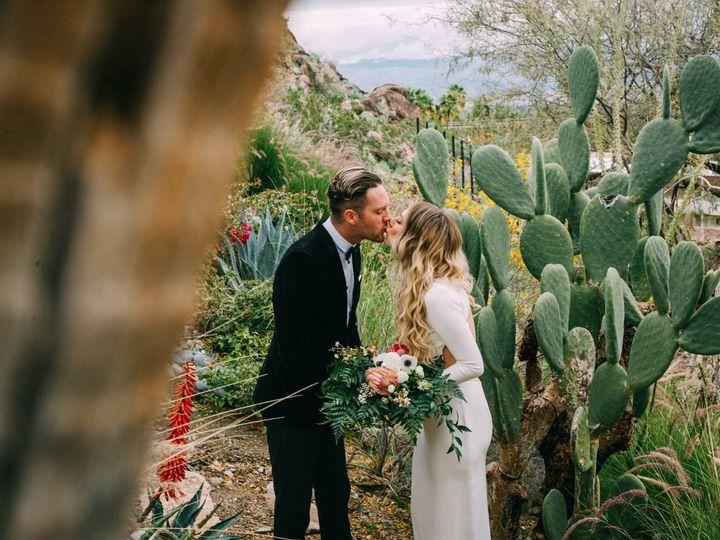 Tmx 1532385211 960be50f84a290f7 1532385209 03db1db5e8b7a659 1532385205503 2 Cactus Kisses Ventura, California wedding florist