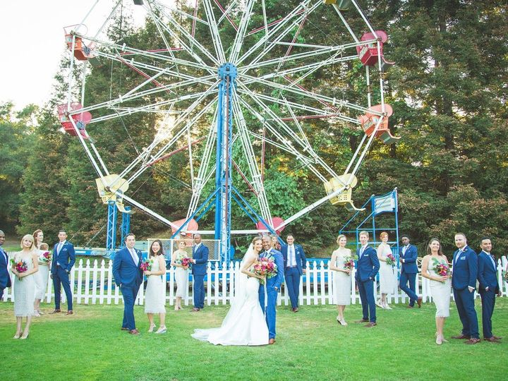 Tmx 1537986467 85053fcc347a9376 1537986465 Ae6e614549ad9554 1537986459250 2 BT7A5190 Ventura, California wedding florist