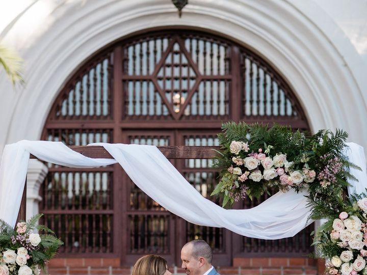 Tmx Alejandra Steven Wedding Photos 242 51 977068 Ventura, California wedding florist