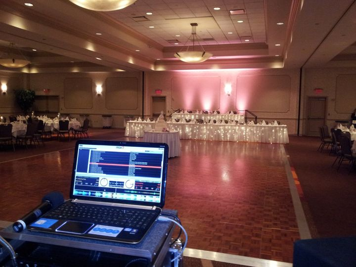 Tmx 1346277035020 20120714174529 Cleveland, OH wedding dj