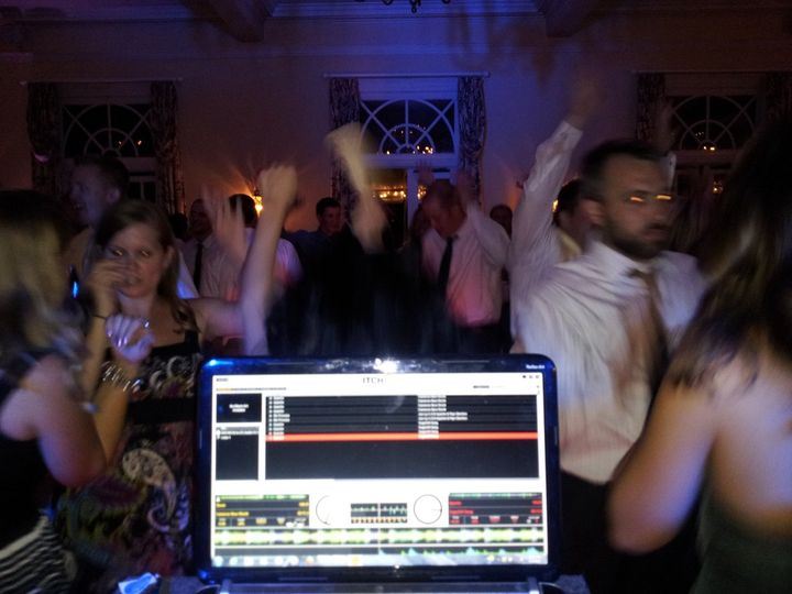 Tmx 1346277205060 20120804224905 Cleveland, OH wedding dj