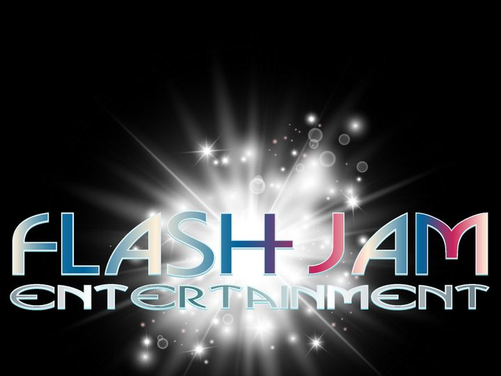 Tmx Flashjamlogoburst Final No Border 51 387068 157587358639868 Cleveland, OH wedding dj