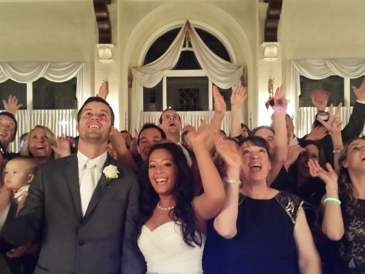 Tmx Pineridge Group Selfie 20141101 192751 51 387068 1555859512 Cleveland, OH wedding dj