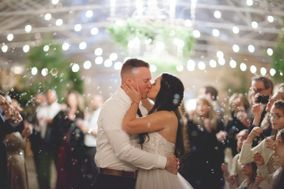 Shannon Louise Weddings