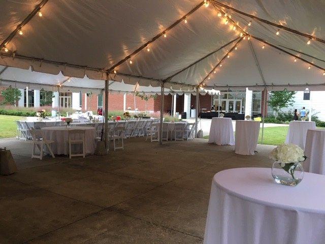 UL Lafayette Event Spaces