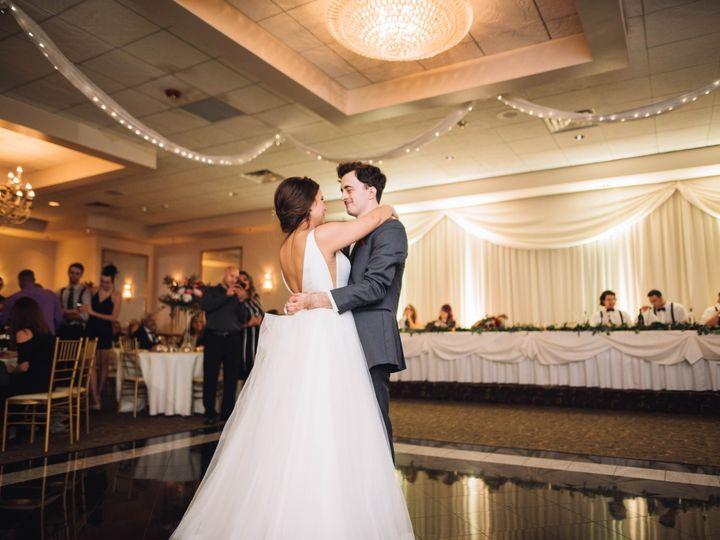 Tmx 037 Cute Gaslite Manor Banquets Wedding Reception First Dance Fun 1 51 29068 1559944798 Aurora, IL wedding catering