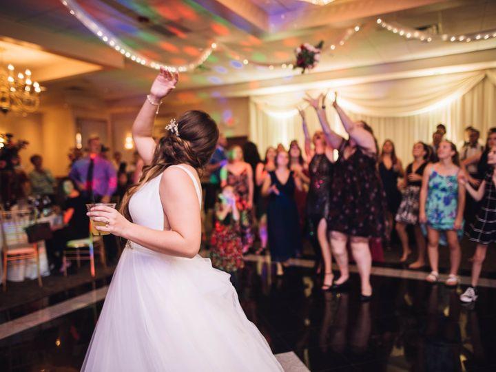 Tmx 045 Fun Gaslite Manor Banquets Wedding Reception Bouquet Toss Party 1 51 29068 1559944797 Aurora, IL wedding catering