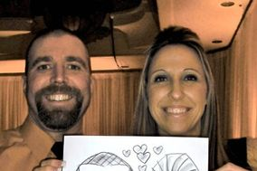 Caricatures by Zach!