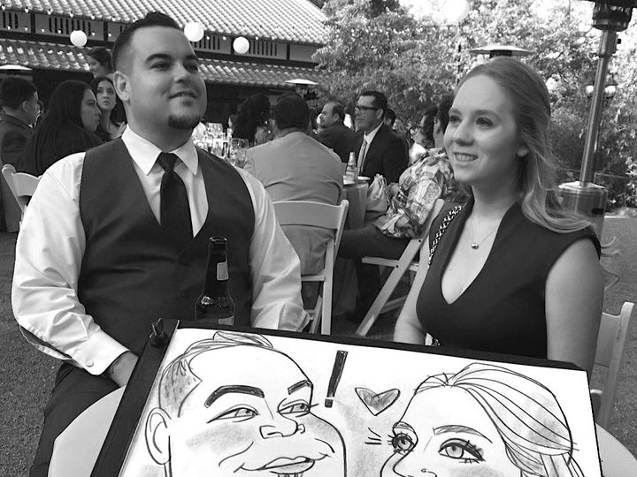 Tmx Zach Trenholm Caricatures Pic 47jpg 51 200168 1560202296 San Francisco, CA wedding favor