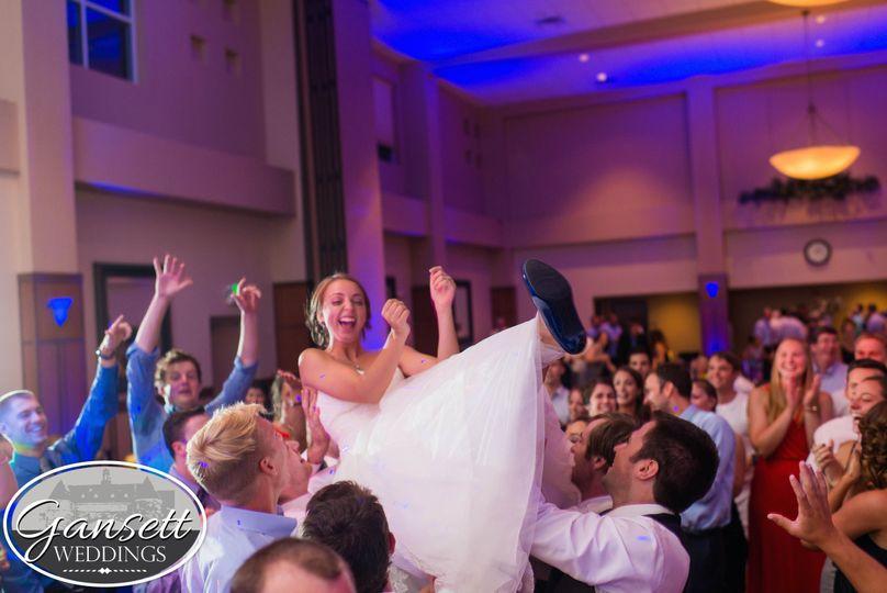 Gansett Weddings