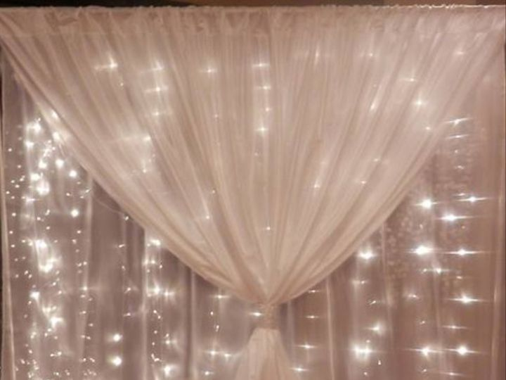 Tmx 1493434898075 Backdrop With Fairy Lights Woodbridge, District Of Columbia wedding rental