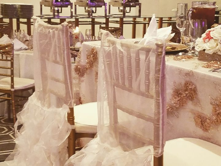 Tmx 1505654121369 Curly Willow Chair Cap For Sweetheart Table Woodbridge, District Of Columbia wedding rental